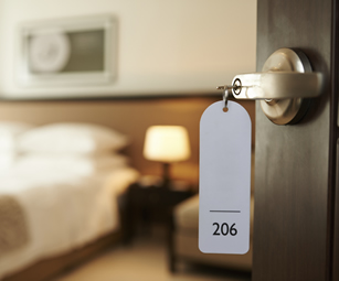 A hotel. At CSW Insurance Brokers we can provide hotel & guesthouse insurance policies to a wide range of businesses.